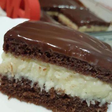 Receitas de chocolate para sobremesa fácil de fazer.