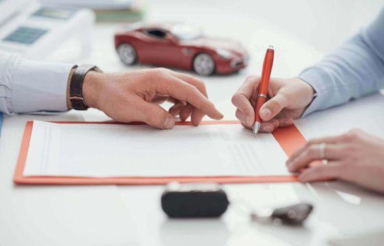 Como é calculado o seguro de carro?