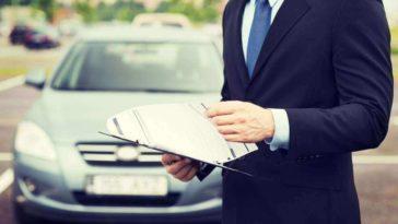 O que é um corretor de seguros de carro? sabe quais obrigações