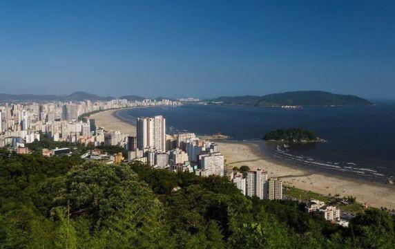 10 melhores praias do Brasil
