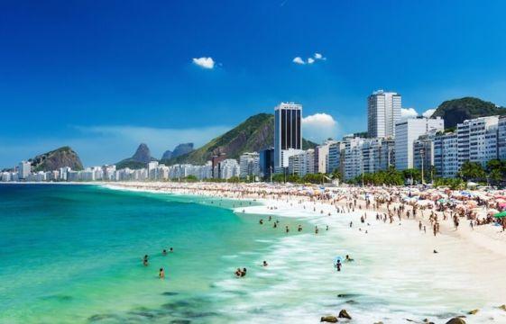 as 10 melhores praias do Brasil
