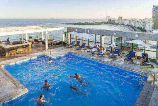 Melhores praias do Rio de Janeiro