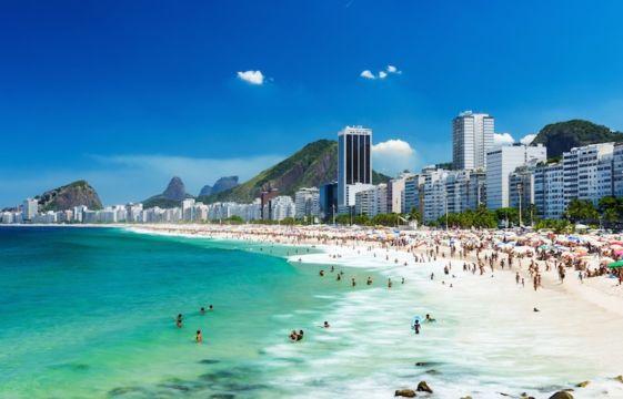 2 Copacabana