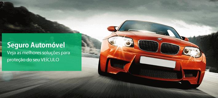 corretor de seguros de automóveis