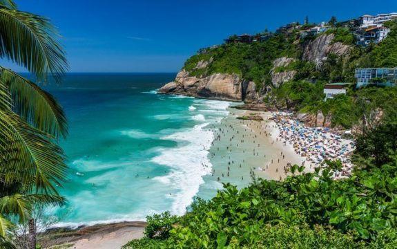 Praia de Praia da Joatinga  rio de janeiro