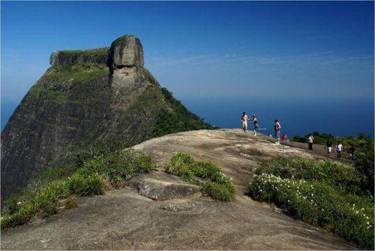 Conheça Pedra Bonita umas das melhores trilhas do rio de Janeiro