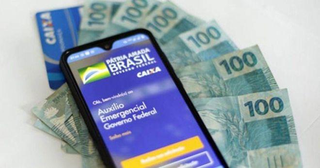 Caixa libera mais um saque do auxílio de R$ 600; veja quem tem direito.