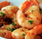 5 Receitas de camarão especial