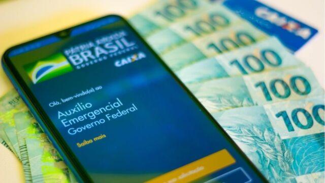 5ª parcela do Auxílio Emergencial começa a ser paga pela Caixa; confira calendário completo