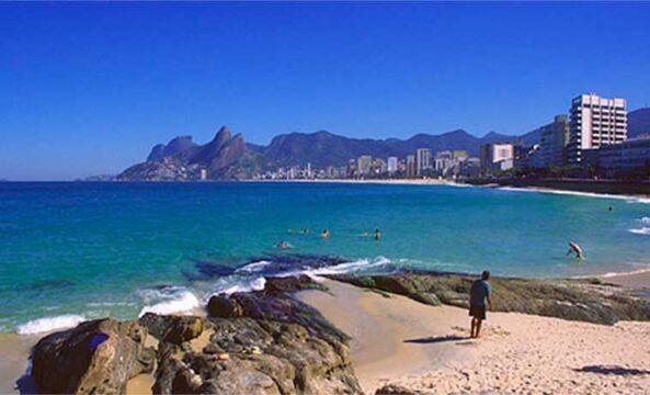 melhores praias cariocas