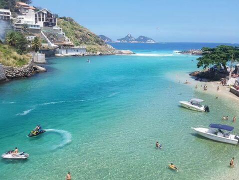 Praia da barra da tijuca Melhores  Rio de Janeiro