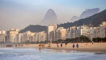 Os melhores lugares para visitar no Brasil