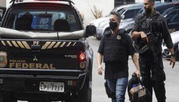 Polícia Federal abre concurso com 1.500 vagas com salários de R$ 23 mil.