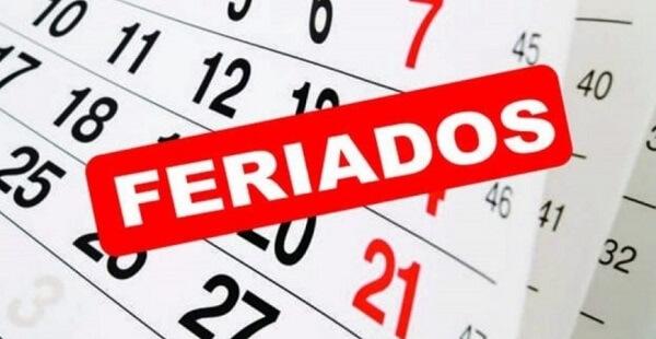 terça de carnaval não será feriado em 2021