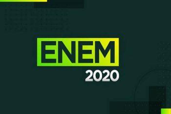 Veja o que pode e o que não pode no Enem 2020