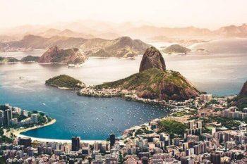 Lugares para visitar no Rio de Janeiro