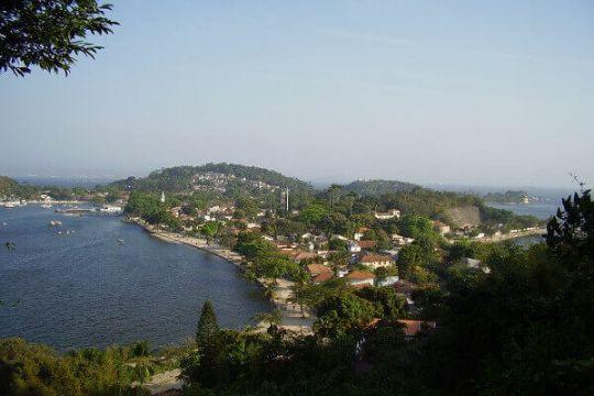 ilha Paquetá rio de janeiro