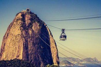 Os melhores destinos para visitar no Brasil